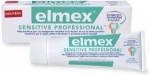 Elmex Sensitive Professional Dentifrice Dents Sensibles 75ml