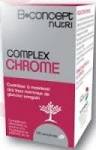 B Concept/pharmavie Chrome 120 comprimes