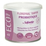 Saforelle Florgynal Normal Format Eco 22 Tampons