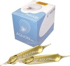 Aquon isotonic 25 ampoules x10ml Dr Theis