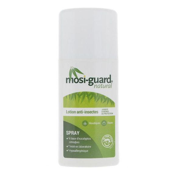 Mosi-Guard Naturel Spray 100ml