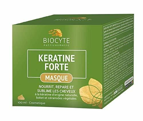 Biocyte Keratine Forte Masque 100 ml