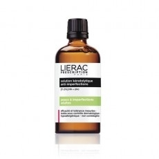 Lierac solution kératolytique Anti-imperfections 100ml