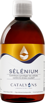 Catalyons selenium 500ml