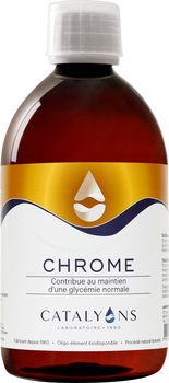 Catalyons Chrome 500ml