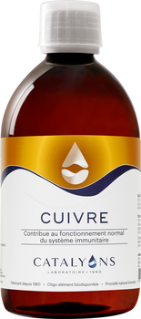 Catalyons Cuivre 500ml