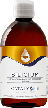 Catalyons Silicium  500ml