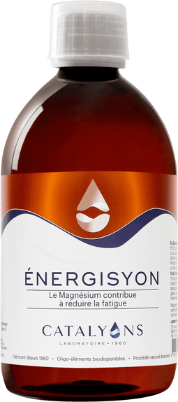 Catalyons Energisyon 500ml