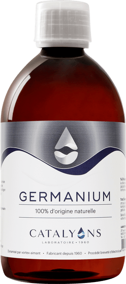 Catalyons Germanium 500ml