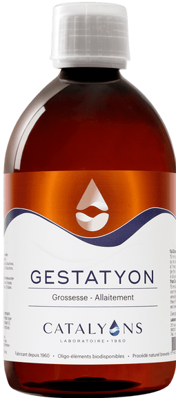 Catalyons Gestatyon 500ml