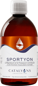 Catalyons Sportyon 500ml