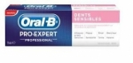 Oral b Pro Expert Professional Dent Sensibles 75 ml
