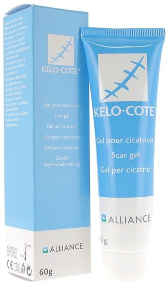 Sinclair Kelo-Cote  gel cicatrices 60g