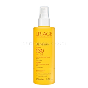 Uriage Bariésun spf 30  spray 200ml