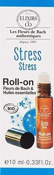 Roll-On stress fleurs de Bach 10ml