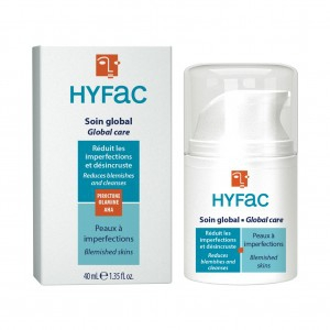 Hyfac Soin global  aux AHA 40 ml