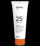 Daylong Ultra lait solaire spf25  50ml