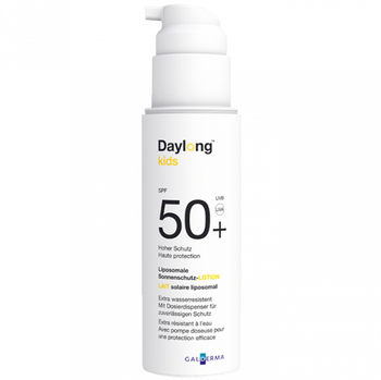 Daylong Kids lait solaire spf 50  150ml