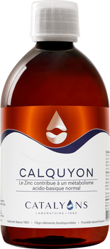 calquyon Catalyons 500ml