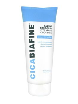 Cicabiafine Baume hydratant corporel quotidien 200ml