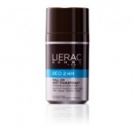 Lierac Homme Déodorant Roll-On 24H 50ml