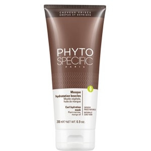 Phytospécific Masque Hydratation Boucles 200 ml