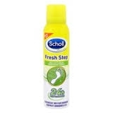 Déodorant Fresh Step 24h Scholl, 150ml