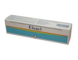 Elugel Gel buccal 40ml