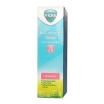 Vicks Eau de Mer Enfants Isotonique Spray Nasal 100ml
