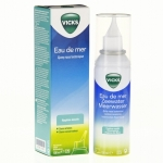 Vicks Eau de Mer Isotonique 100ml