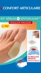 Epitact Kit Hallux Valgus Sérum 10ml + Epithelium