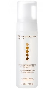 Nuhanciam mousse nettoyante 170ml
