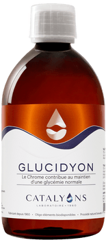 Catalyons Glucidyon 500ml