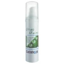 Catalyons oligo mains/soin 50ml