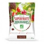 Mix de superfruits bio+ fèves de cacao 30g