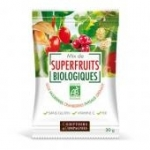 Mix de superfruits bio sachet de 30g