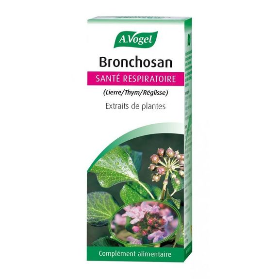 A.Vogel complexe Brochosan 50ml