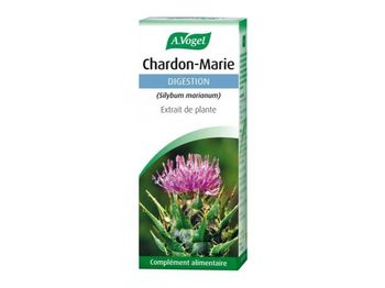 A.Vogel chardon-marie EPF 50ml