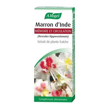A.Vogel marron d'inde EPF 50ml