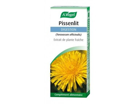 A.Vogel pissenlit EPF 50ml