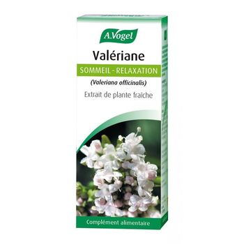 A.Vogel valériane EPF 50ml