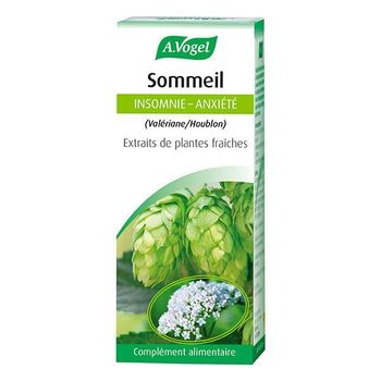 A.Vogel complexe sommeil 50ml