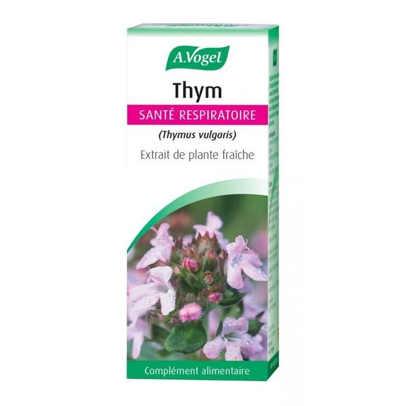 A.Vogel thym EPF 50ml