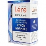 Pervulane 30 capsules vision normale Léro