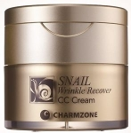 CHARMZONE Snail Wrinkle Recover CC cream  30g