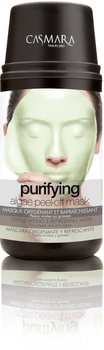 Casmara Masque Purifirying Algae Peel off mask