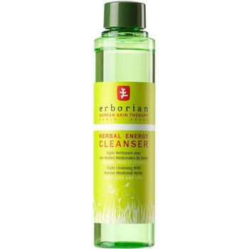 Erborian Herbal Energy Cleanser 140ml
