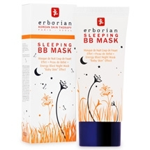 Erborian Sleeping BB Mask de nuit coup de fouet 50ml