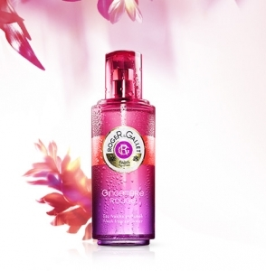 Roger Gallet Gingembre rouge eau fraiche 100ml