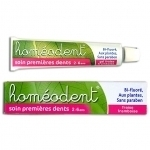Homéodent soin premieres dents 2-6 ans 50ml